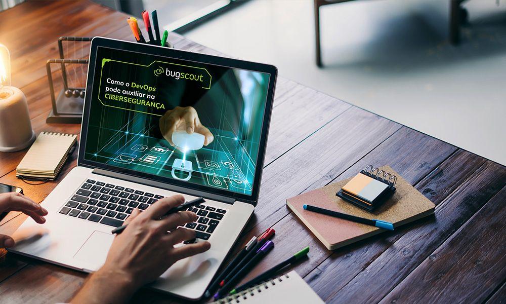 e-book Devops Cibersegurança