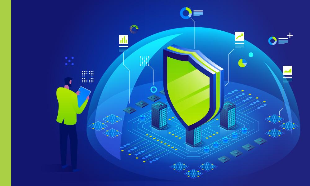 Você conhece o conceito de Security By Design?
