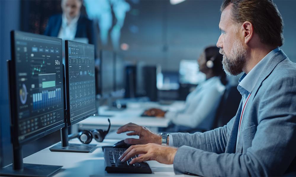 O que você precisa entender sobre a segurança da informação para proteger a sua empresa